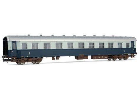 carrozze tipo 1959 treni carrozza tipo 1959 di 2 classe in livrea treno