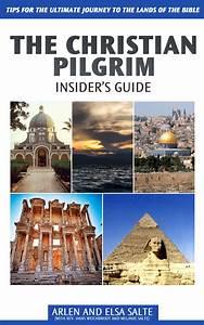 Free Pilgrim Book | Break Forth Journeys