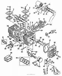 Toro Professional 30620  Proline 220  1993  Sn 390001