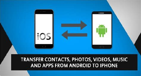 transfer info from android to android transfer data from android to ios device info geekers