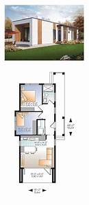 14 Harmonious Minimalist Modern House Design New At ...