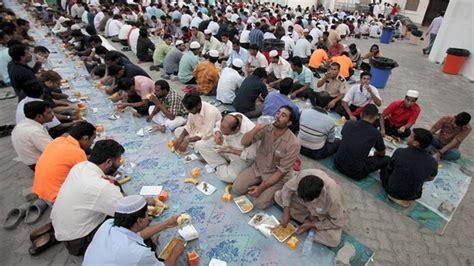 ramadan fastenbrechen bild picture alliancedpa