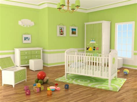 Wandgestaltung Kinderzimmer Grün Blau by Kinderzimmer Wandgestaltung Farbe