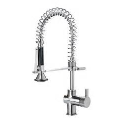 kitchen sinks faucets hjuvik kitchen faucet with handspray ikea