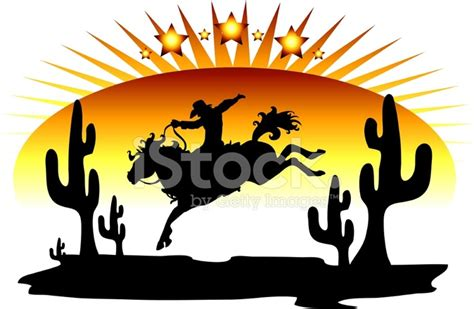 The Old West Stock Vector FreeImages com