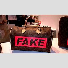 Luxury Brands Fight Back Against Counterfeit Goods  The