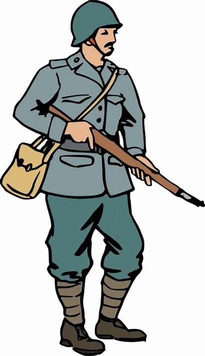 Clipart Soldier War Cartoon Ww2 Italian Transparent