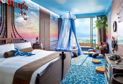 hotel chambre a theme the best themed family hotels in hong kong macau