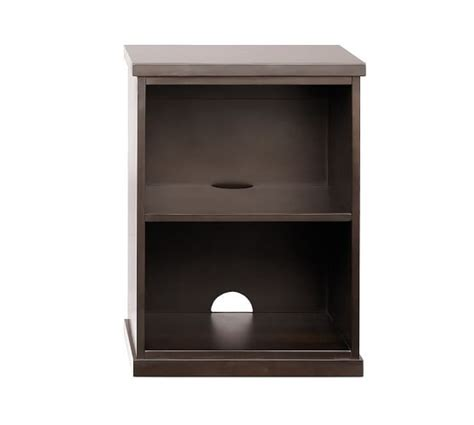 pottery barn file cabinet bedford open file cabinet pottery barn