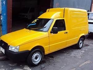 Fiat Fiorino Furgao 1 3 2004  2005 - Sal U00e3o Do Carro