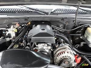 2000 Chevrolet Suburban 1500 Lt 5 3 Liter Ohv 16