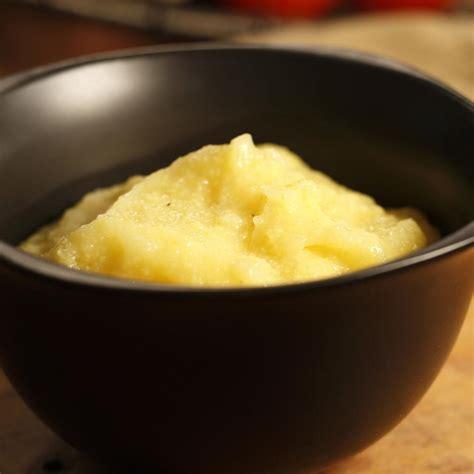 creamy polenta recipe eatingwell