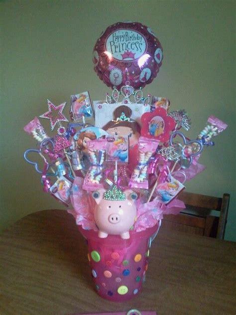 birthday gift bouquet    year  princess
