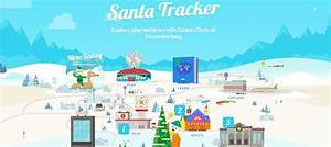 Google's annual Santa Tracker is live and filled with fun ...