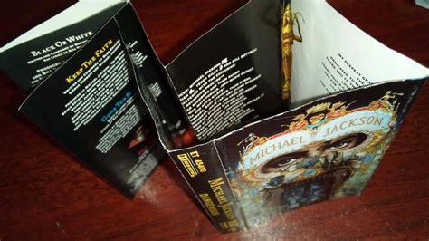 Michael Jackson Dangerous Cassette by Michael Jackson Cassette Dangerous Excelente 99 13 En