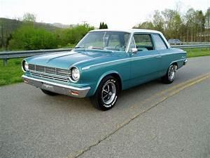1965 AMC RAMBLER AMERICAN 330 . 51K MILES. GARAGE KEPT ...
