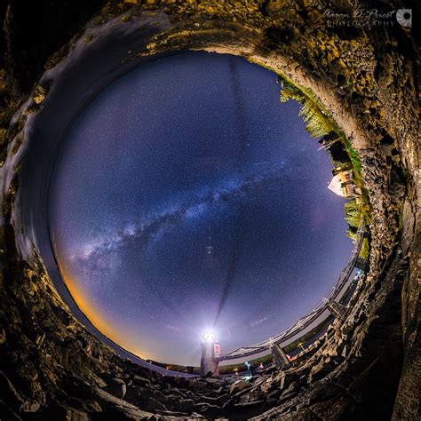 Photographing The Milky Way Detailed Guide Page