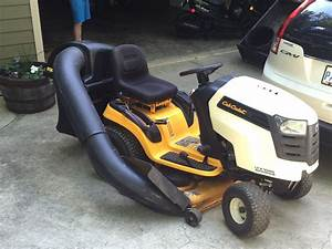 Best Cub Cadet Ltx 1045 For Sale In Asheville  North