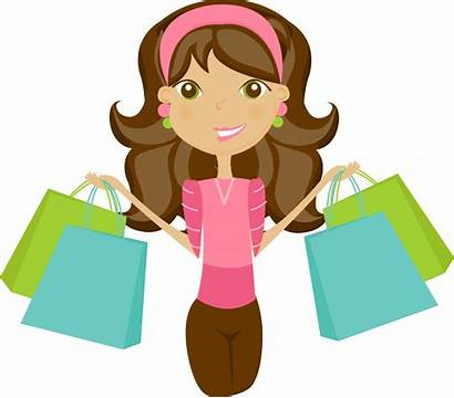 Shopping Clipart Mall Library Clip Cliparts