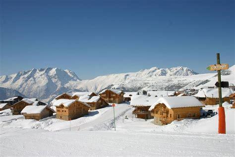 chalet de l altiport les chalets de l altiport 15 alpe d huez location vacances ski alpe d huez ski planet