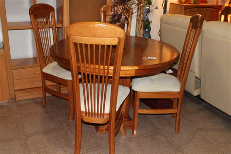 Room Table And Chairs by New2you Furniture Second Tables Chairs For The