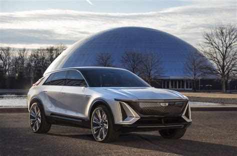 GM Turns to its Own Ultium Drive System for Future EVs ...