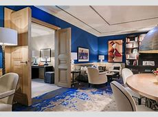 Frankfurt Airport Doubles the Size of Its VIP Lounge to