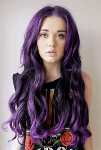 hair color | Lavender Hair
