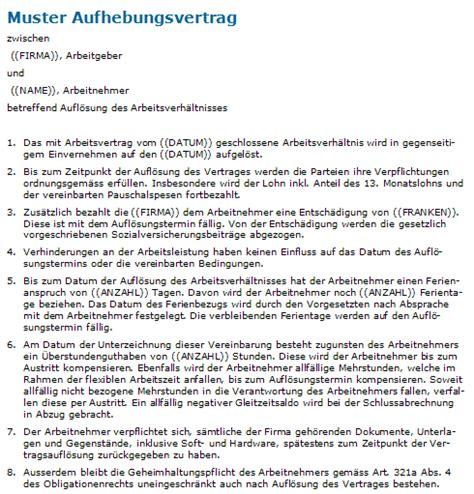 Als Vermieter Kündigen by Kndigung Vorlage Arbeitsvertrag Schweiz Muster Und