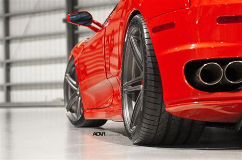 F430 Top Speed by 2011 F430 Scuderia Novitec Airport Edition By Adv