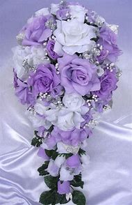 Reserved listing Wedding Bouquet Bridal …