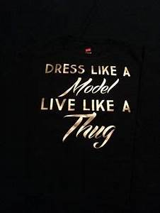 346 Best THUG L... Thug Inspirational Quotes