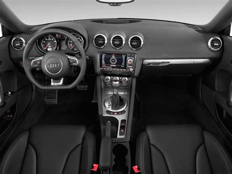 2012 Audi Tt 2-door Roadster S Tronic Quattro 2.0t