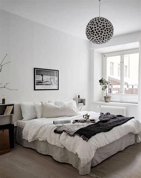 pinterest inspired minimalist bedroom ideas  khendy lira