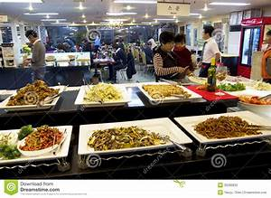 Buffet Cuisine But : korean buffet restaurant cuisines editorial stock photo image of family dinner 35290833 ~ Teatrodelosmanantiales.com Idées de Décoration