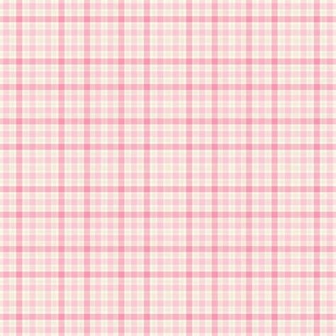 pink plaid wallpaper wallpapersafari