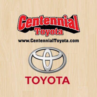 Centennial Toyota Las Vegas by Centennial Toyota Vegastoyota