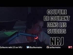 Coupure De Courant : coupure de courant en direct sur nrj youtube ~ Nature-et-papiers.com Idées de Décoration