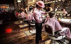 'All women should be banned from barber shops' - Telegraph
