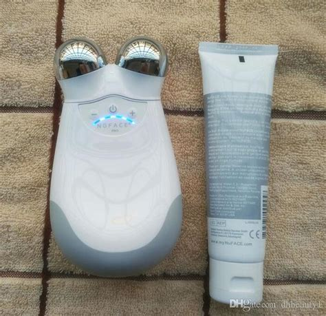 Big Box!! Microcurren Trinity Pro Facial Toning Device
