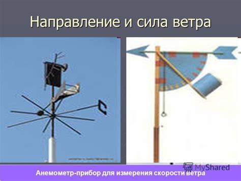 Метеостанция своими руками . измеритель скорости и направления ветра