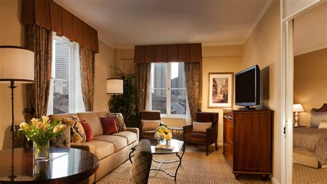 Hotels With 2 Bedroom Suites In New Orleans French Quarter