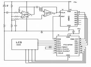 Design Construction  U0026 Implementation Of Digital Rpm  U0026 Fare