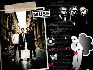 Muse - Starlight by Zaec on DeviantArt
