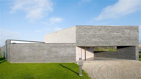 Das Kempeneershaus  Interessante Desginidee Aus Belgien
