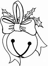 Coloring Pages Bells Christmas Jingle Adult Bell Whoville Clipart Template Town Ball Trees Templates Colored Google Visit Mandala Coloringkidz Disney sketch template