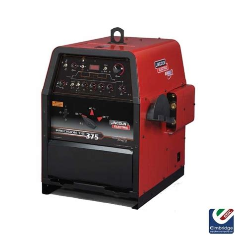 elmbridge lincoln precision tig    tig welder range