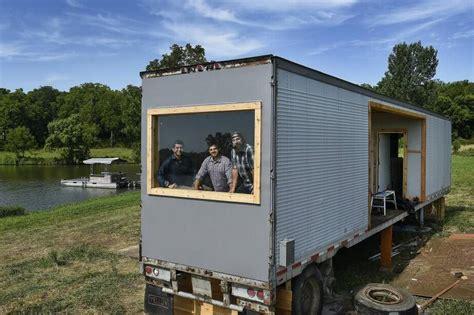 kc area men turned  grain silo   clubhouse