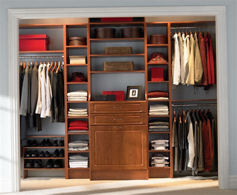 Closet Organizers : Diy Walk In Closet Organizer Plans Home Design Ideas