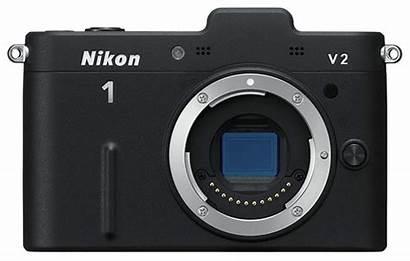 Nikon V2 Mirrorless Camera Announced October V1